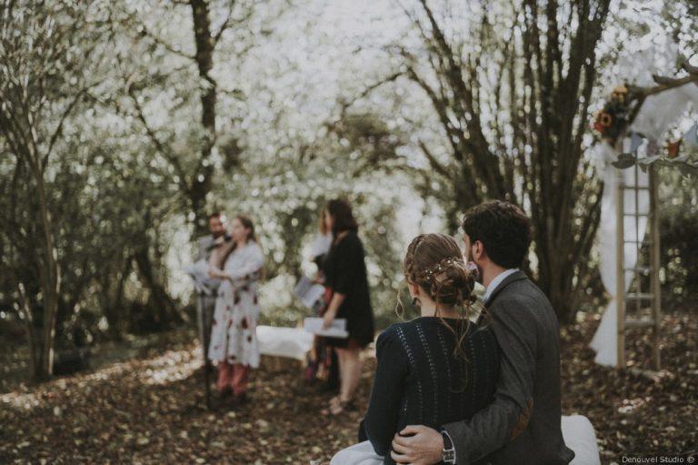 Ceremonie laique